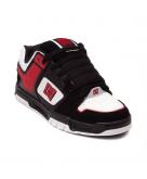 Mens DC Clutch Skate Shoe Jour..