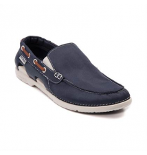 Mens Crocs™ Beach Line Slip-On Boat Shoe Journeys