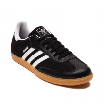 Mens adidas Samba Woven Athletic Shoe Journeys
