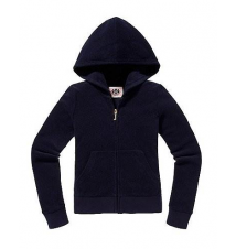 Girls Original Jacket In Terry 2-14 Juicy Couture