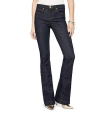 High Rise Flare Jean Juicy Couture