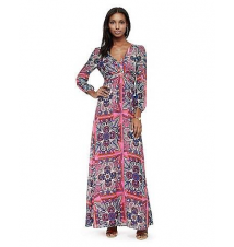 Aztec Floral Dress Juicy Couture