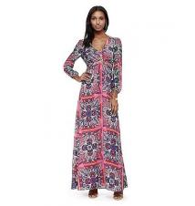Aztec Floral Dress Juicy Couture
