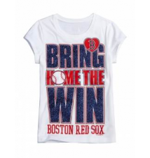MLB Boston Red Sox Tee Justice