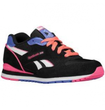 Reebok GL 2620 - Girls' Grade School Kids Foot Locker