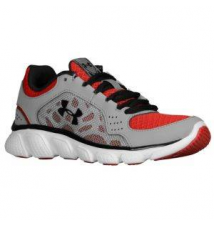 Under Armour Micro G Engage - Boys' Grade School Kids Foot Locker