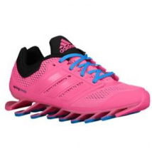 adidas Springblade Drive - Girls' Grade School Kids Foot Locker