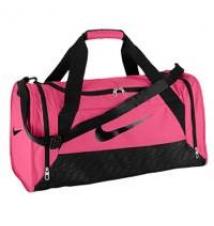 Nike Brasilia 6 Medium Duffel Lady Foot Locker