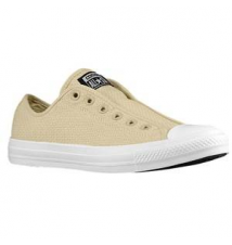 Converse All Star Ox Woven Slip On - Women's Lady Foot Locker