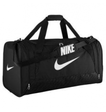 Nike Brasilia 6 Large Duffel Lady Foot Locker