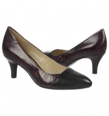Gusta Naturalizer Shoes