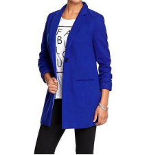 Women's Long Jackets Old Navy