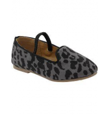 Leopard-Print Loafers for Baby Old Navy