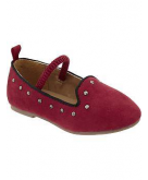 Studded Ballet Flats for Baby ..