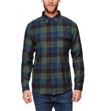 Matix Bodie Flannel Shirt PacSun