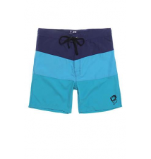 Brothers Marshall Bro-Stripe Boardshorts PacSun