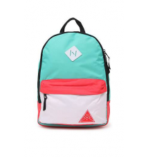 Neff Colorblock Scholar Backpack PacSun
