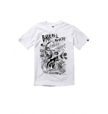 Boys 8‑16 Gnar Gnar T-shirt Quiksilver