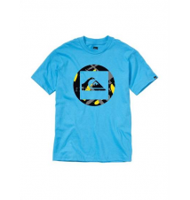 Boys 8‑16 High Heat T-shirt Quiksilver