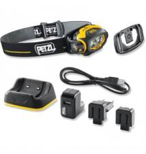 Petzl Pixa 3 Pro Rechargeable Headlamp REI, Inc.
