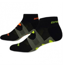 Brooks Poly Pro ESST Low Quarter Socks - Men's - Package of 2 REI, Inc.