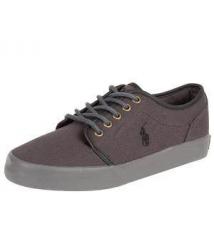 Kids Ethan Low Slate Grey Robert Wayne Footwear