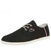 Aristide SRM Canvas Black Robert Wayne Footwear