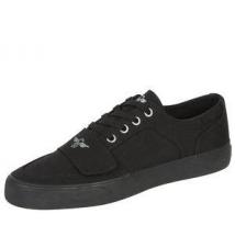 Cesario Lo XVI Black Black Robert Wayne Footwear
