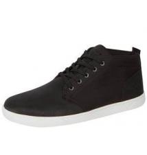 Groveton Chukka Black Robert Wayne Footwear
