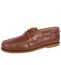 Bienne II Polo Tan Robert Wayne Footwear