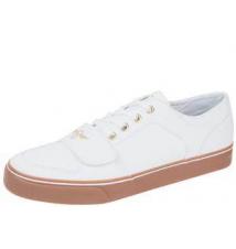Cesario Lo XVI White Gum Robert Wayne Footwear