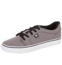 Anvil TX SE Light Grey Robert Wayne Footwear