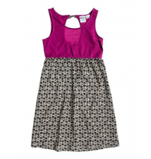Girls 2‑6 Tree Top Dress Roxy