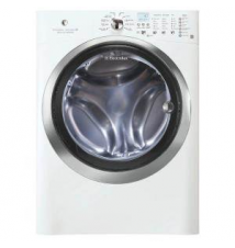 Electrolux IQ-Touch 4.30 cu. ft. High-Efficiency Front Load Washer with Steam in White, ENERGY STAR Home Depot