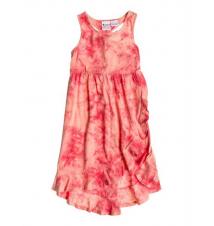 Girls 2‑6 Down The Street Dress Roxy