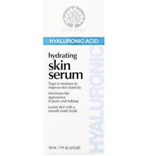 Living Source Hyaluronic Acid Skin Serum Sally Beauty