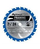 Avanti Pro 7-1/4 in. x 24 Toot..