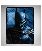 Batman Arkham Fleece Blanket S..