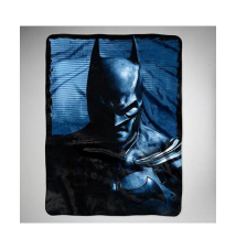 Batman Arkham Fleece Blanket Spencer's