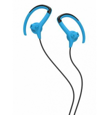 Skullcandy Chops Bud - Hot Blue/Black Sport Chalet