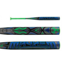 Rawlings/Worth Mayhem Balanced ASA Sport Chalet