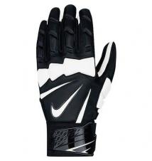 Nike Hyperbeast 2.0 Padded Football Gloves - Black/Green Sport Chalet