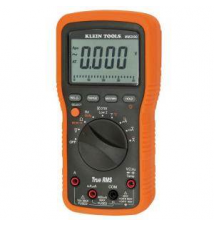 Klein Tools True RMS Digital Multimeter Home Depot