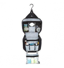 Eagle Creek Black Pack-It Wallaby Organizer The Container Store