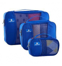 Eagle Creek Blue Pack-It Cubes The Container Store