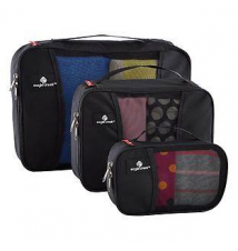 Eagle Creek Black Pack-It Cubes The Container Store