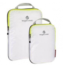 Eagle Creek Translucent Specter Pack-It Compression The Container Store