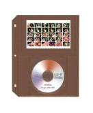 Archival CD/DVD Thumbnail Page..
