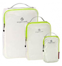 Eagle Creek Translucent Specter Pack-It Cubes The Container Store