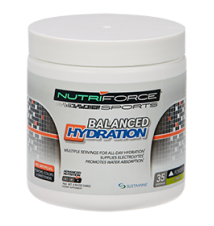 Balanced Hydration Citrus The Vitamin Shoppe